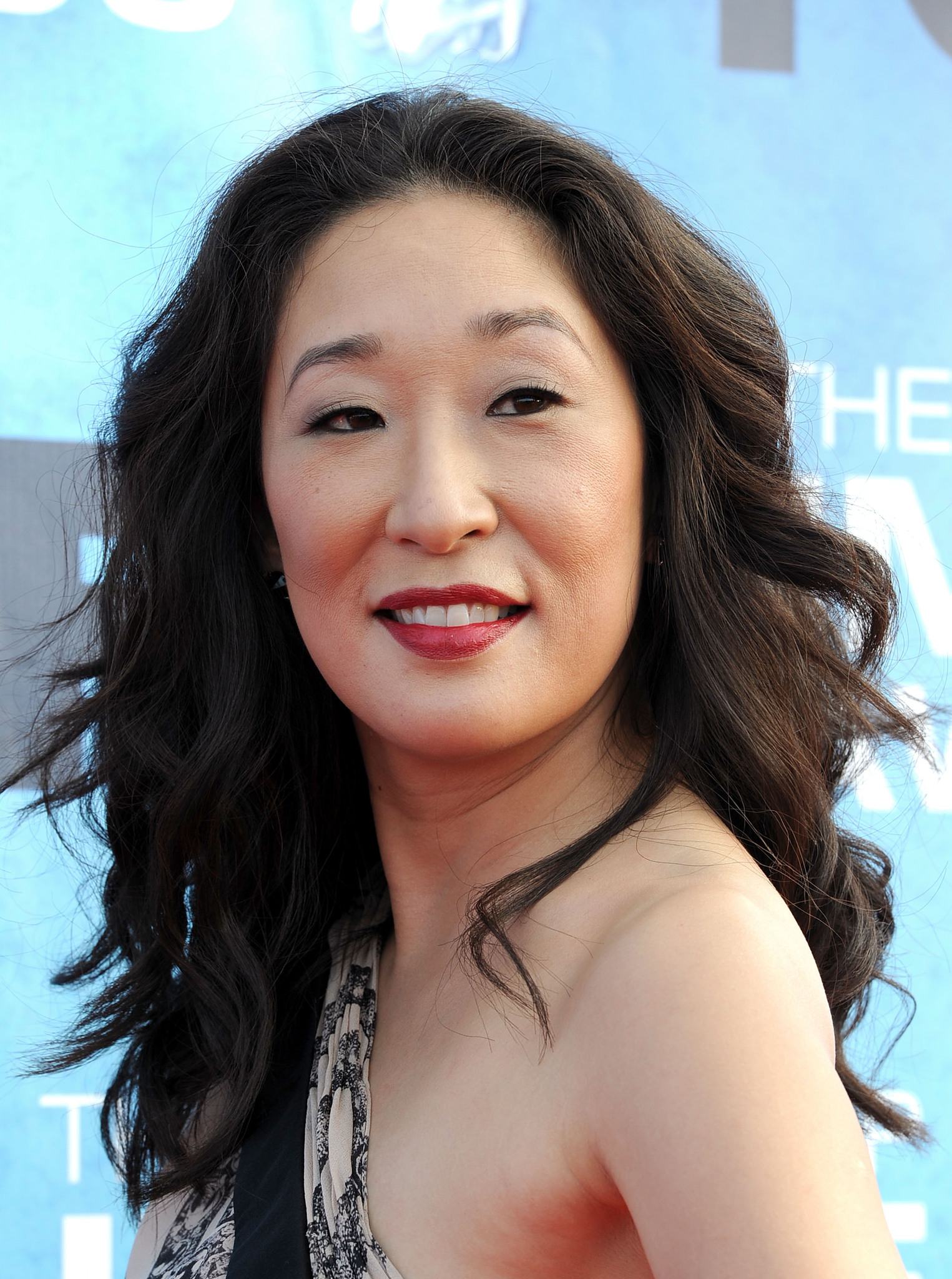 sandra oh - photo #18